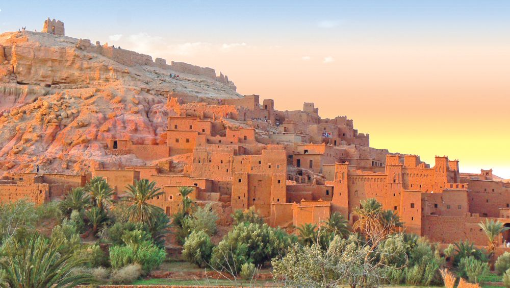 day trips from marrakech to sahara desert