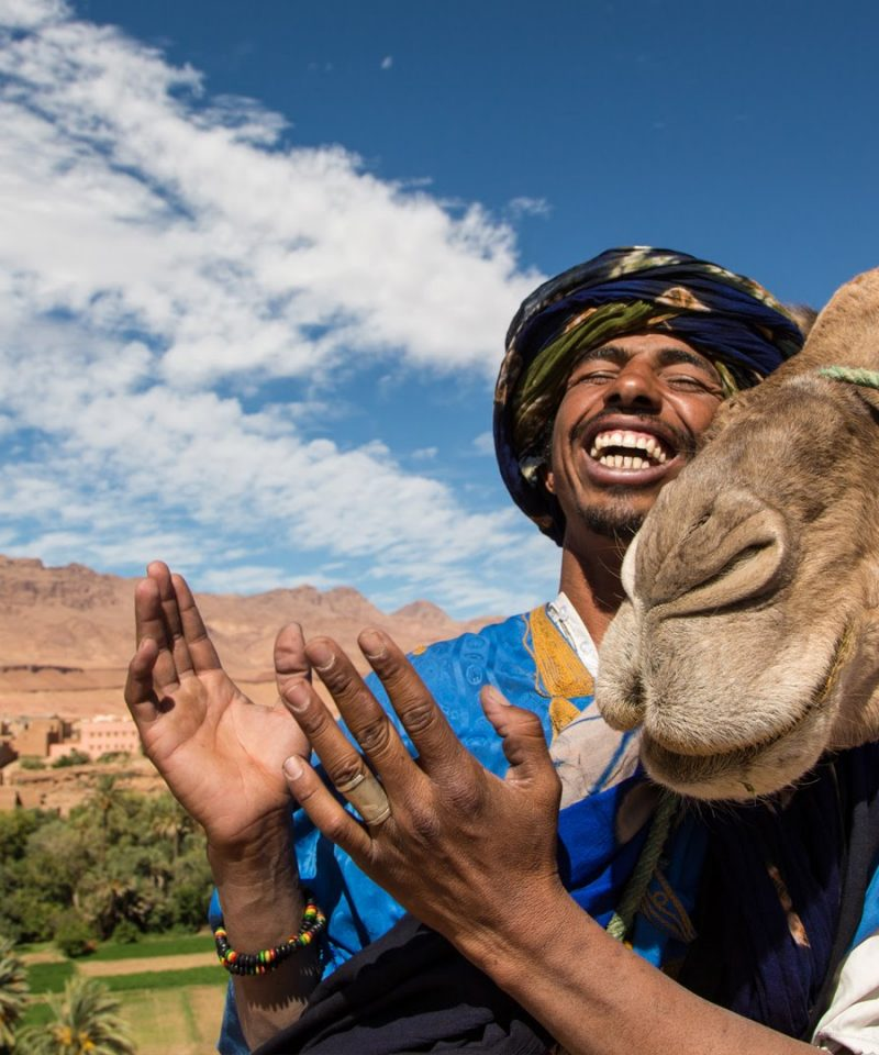 marrakech desert tours 2 days