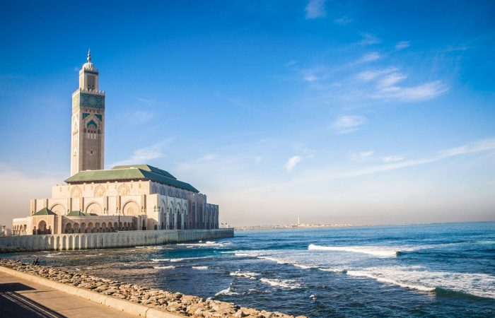 tours from casablanca to Marrakech