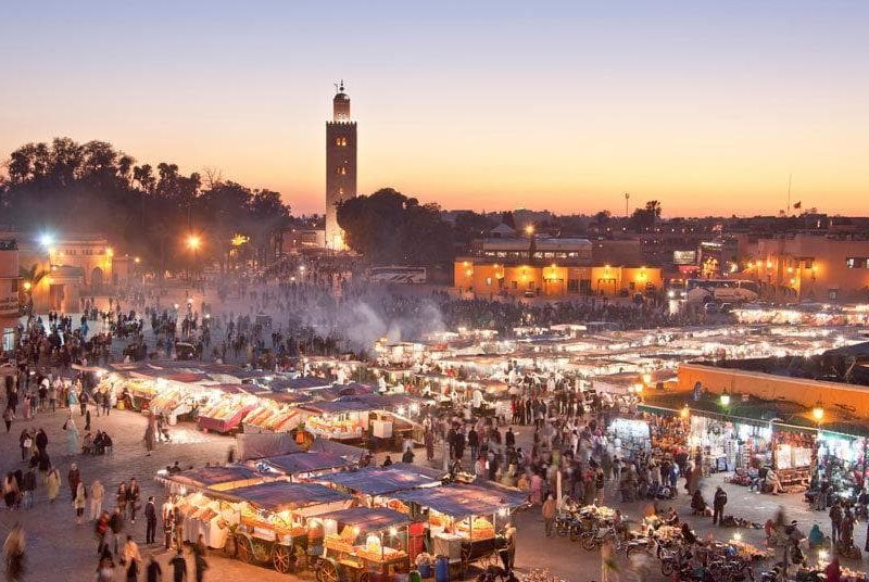 marrakech best trips