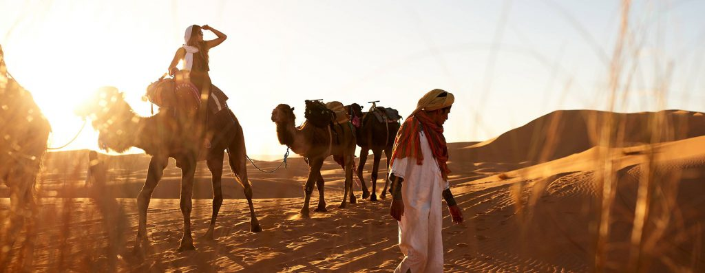 marrakech to merzouga desert tours