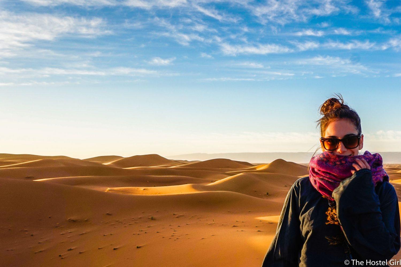 Morocco Sahara Guided tours