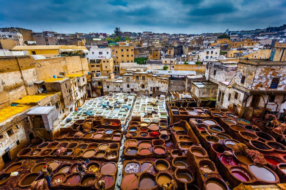 fes guided tours