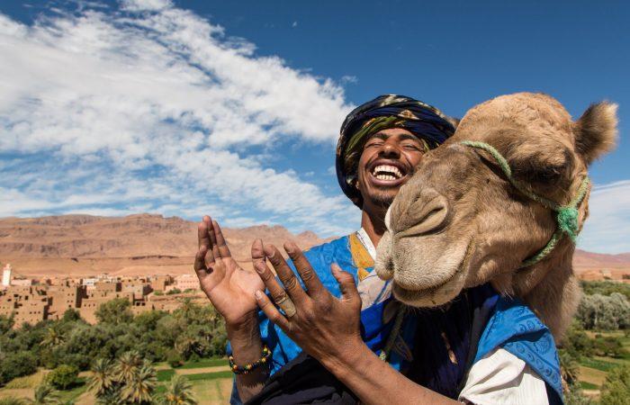 marrakech desert tours 2 days