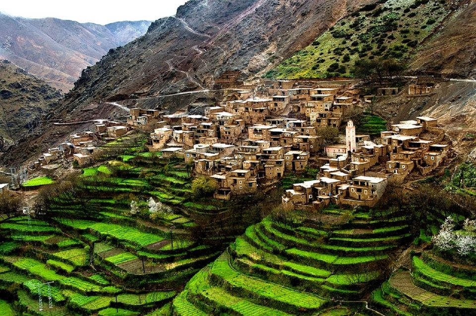 good day trips from marrakech