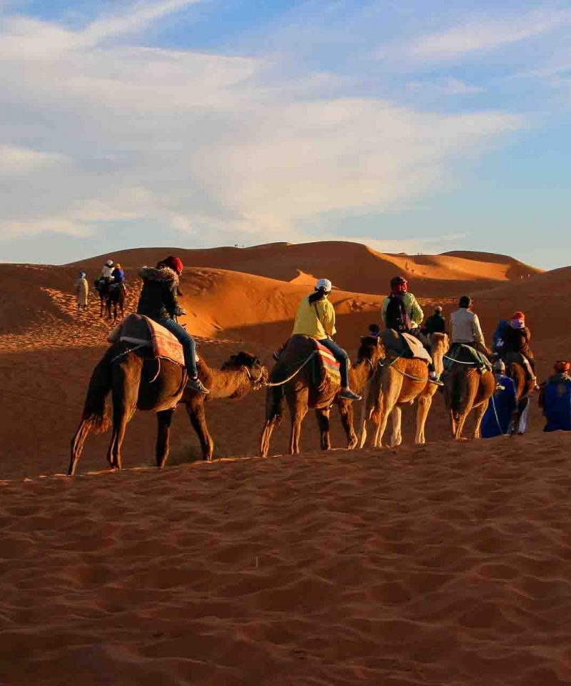 morocco berber tours