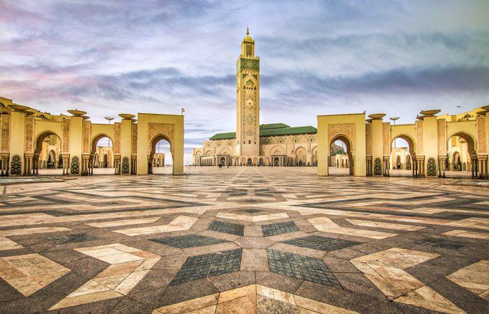 Casablanca Morocco Tour 12 Days