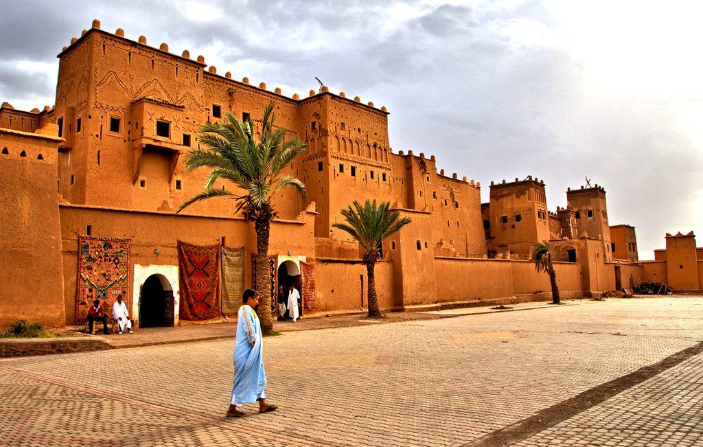 ouarzazate desert tours