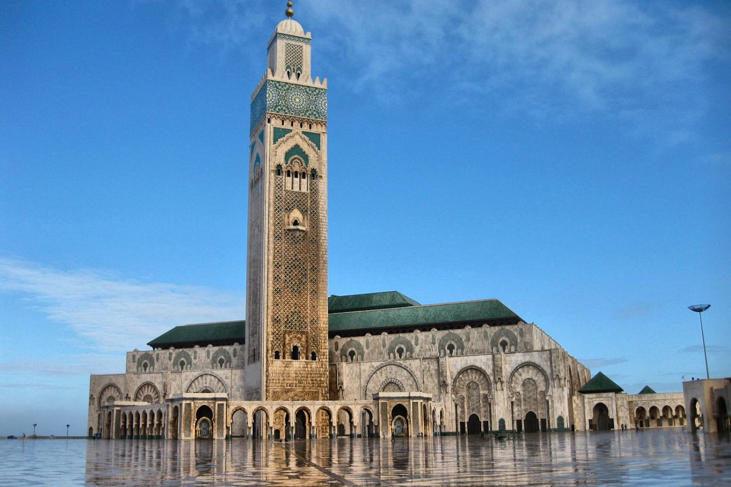 casablanca travel and tours