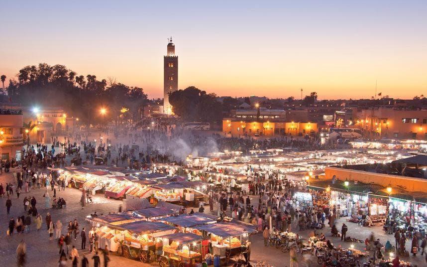 marrakech best trips