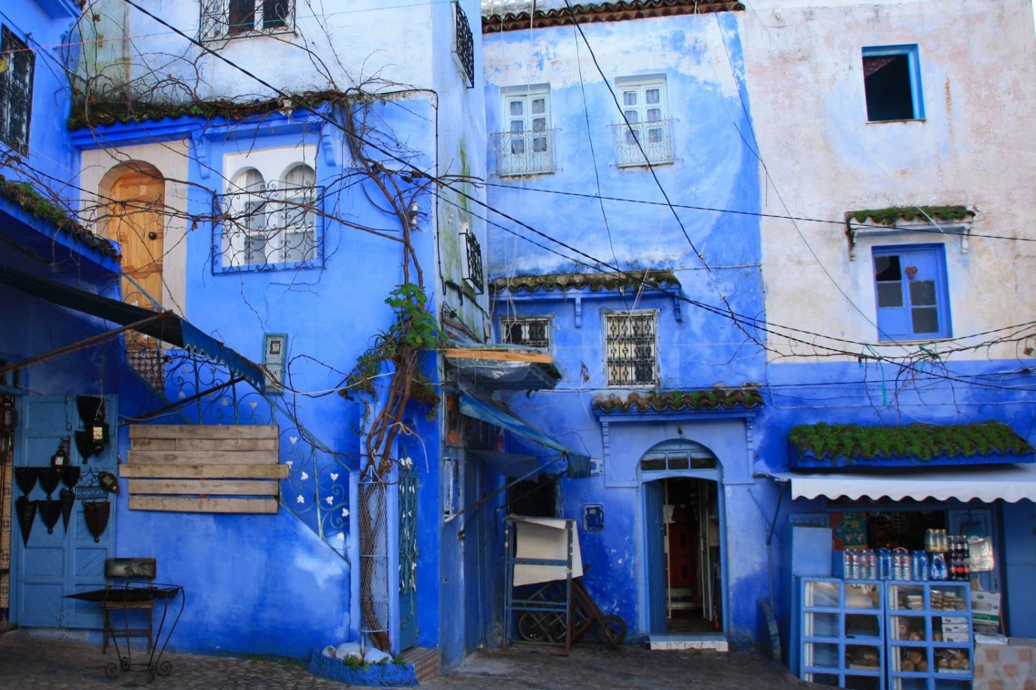 morocco guided trips