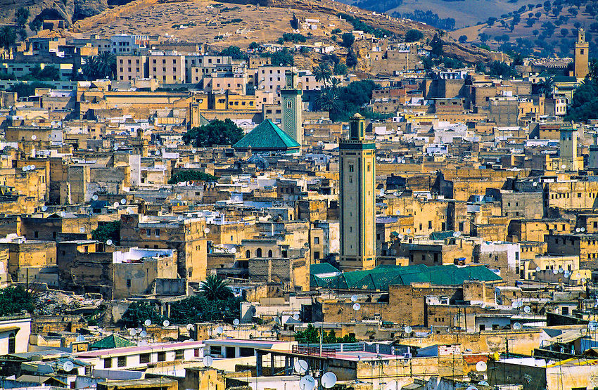 best day trips from fez